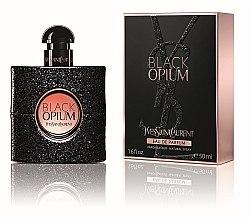 Yves Saint Laurent Black Opium - Парфюмированная вода — фото N2