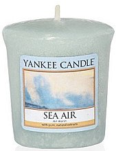 "Духи, Парфюмерия, косметика Ароматическая свеча ""Морской воздух"" - Yankee Candle Sea Air"
