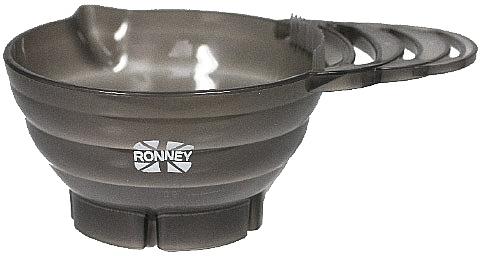 Шейкер для окрашивания волос 00170 - Ronney Professional Tinting Bowl