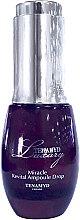 Духи, Парфюмерия, косметика РАСПРОДАЖА Увлажняющее средство для лица - Tenamyd Canada Luxury Miracle Revital Ampoule Drop *