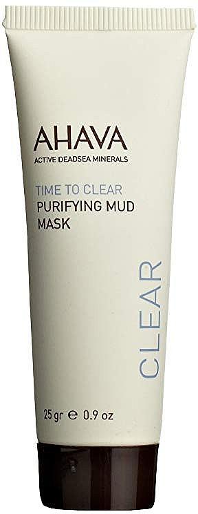 Очищающая маска для лица - Ahava Time To Clear Purifying Mud Mask