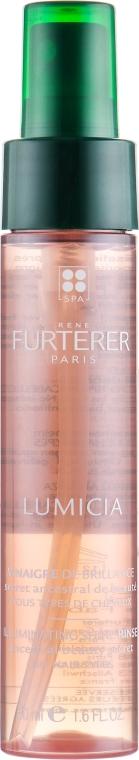 Ополаскиватель для волос для придания блеска - Rene Furterer Lumicia Illuminating Shine