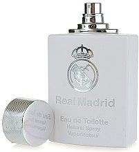Духи, Парфюмерия, косметика Air-Val International FC Real Madrid - Туалетная вода