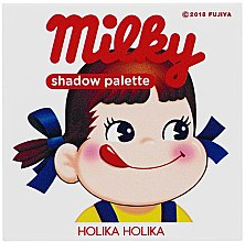Духи, Парфюмерия, косметика Палетка теней - Holika Holika Jjang Piece Matching 4 Colors Shadow Palette