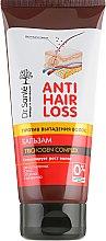 Духи, Парфюмерия, косметика Бальзам для ослабленных и склонных к выпадению волос - Dr. Sante Anti Hair Loss Balm