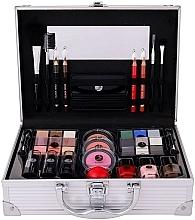 Духи, Парфюмерия, косметика Бьюти-кейс - Cosmetic 2K All About Beauty Train Case