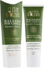 Духи, Парфюмерия, косметика Бальзам для восстановления волос - Erbario Toscano Olive Complex Hair Repair Conditioner
