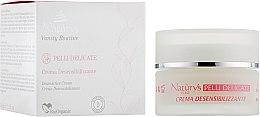 Духи, Парфюмерия, косметика Крем защитный для чувствительной кожи - Bema Cosmetici Naturys Vanity Desensitive Cream