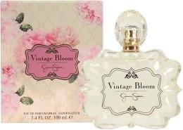 Духи, Парфюмерия, косметика Jessica Simpson Vintage Bloom - Парфюмированная вода
