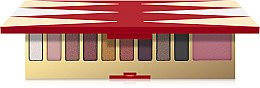 Парфумерія, косметика Палетка тіней - Estee Lauder Pure Color Envy Sculpting EyeShadow Palette 7