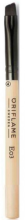Духи, Парфюмерия, косметика Скошенная кисть для бровей E03 - Oriflame