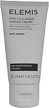 """Духи, Парфюмерия, косметика Крем для лица """"Морские водоросли"""" - Elemis Pro-Collagen Marine Cream For Professional Use Only"""