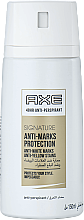 """Духи, Парфюмерия, косметика Дезодорант-антиперспирант """"Защита от пятен"""" - Axe Signature Antiperspirant"""