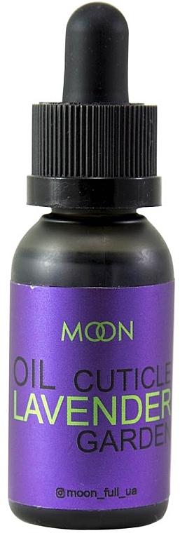 Масло для кутикулы - Moon Lavender Cuticle Oil
