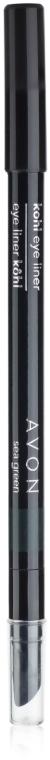 Карандаш для век цвет Глубокий - Avon Kohl Eye Liner
