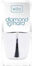 Духи, Парфюмерия, косметика Кондиционер для ногтей укрепляющий - Wibo Diamond Hard