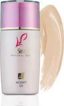 Увлажняющая основа под макияж - La Sincere Gel Liquid Foundation SPF15 — фото N2