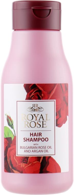 Шампунь для всех типов волос - BioFresh Royal Rose Hair Shampoo