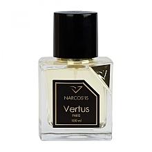 Духи, Парфюмерия, косметика Vertus Narcos'is - Парфюмированная вода (тестер без крышечки)