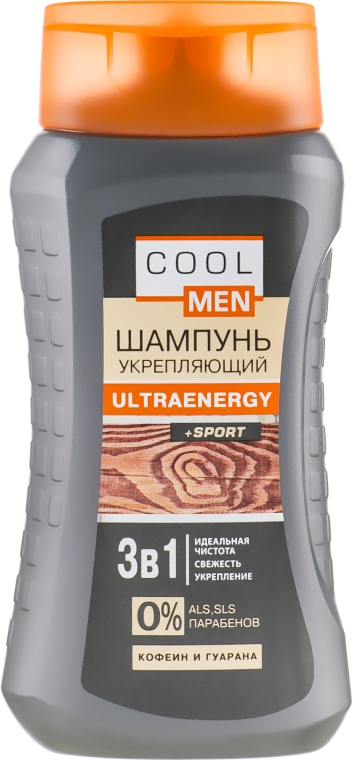 "Шампунь"" - Cool Men — фото N1"