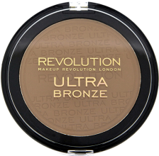 Парфумерія, косметика Бронзатор - Makeup Revolution Ultra Bronze