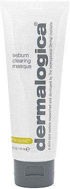 Маска себорегулирующая, очищающая для лица - Dermalogica Medibac Clearing Sebum Clearing Masque