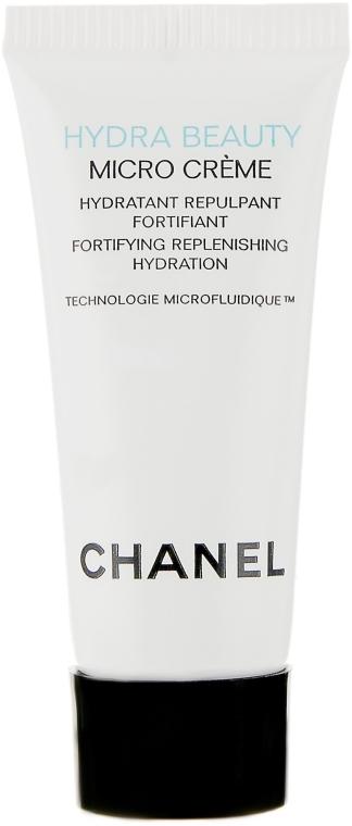 Увлажняющий крем для лица - Chanel Hydra Beauty Micro Creme (мини)