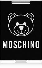 """Духи, Парфюмерия, косметика Зеркало прямоугольное """"Moschino"""" черно-белое - Rapira"""