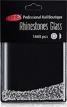 Духи, Парфюмерия, косметика Стразы для ногтей - PNB Crystal SS3 Glass