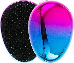 Духи, Парфюмерия, косметика Щетка для волос, 400555, фиолетово-синяя - Inter-Vion