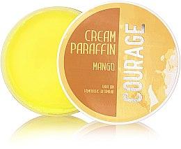 "Духи, Парфюмерия, косметика Крем-парафин ""Манго"" - Courage Cream Paraffin"
