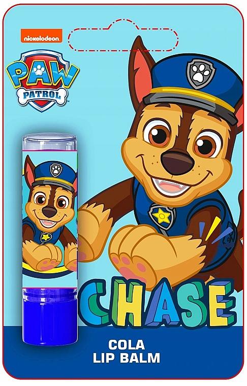 Бальзам для губ - Bi-es Paw Patrol Cola Lip Balm