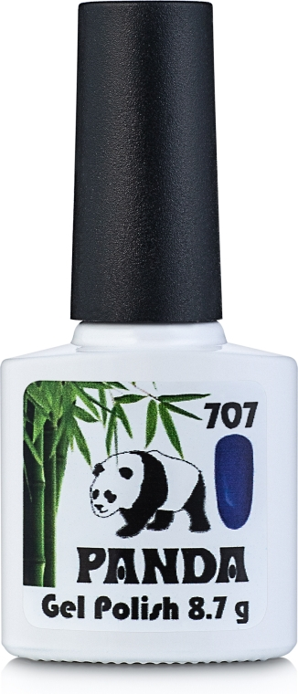 Гель-лак для ногтей - Panda Gel Polish