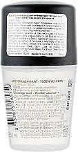 Шариковый дезодорант против белых и желтых пятен на одежде - Vichy Deo Anti-Transpirant 48H — фото N2