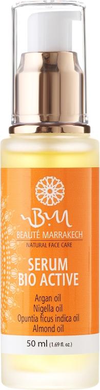 Сыворотка для лица - Beaute Marrakech Bio Active Serum — фото N1