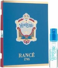 Духи, Парфюмерия, косметика Rance 1795 Hortense - Парфюмированная вода (пробник)