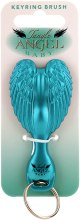 Духи, Парфюмерия, косметика Расческа-брелок детская, бирюзовая - Tangle Angel Baby Brush Turquoise