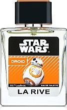 La Rive Star Wars Droid - Туалетная вода — фото N2