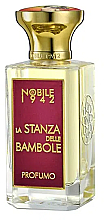 Духи, Парфюмерия, косметика Nobile 1942 La Stanza delle Bambole - Парфюмированная вода