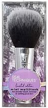 Духи, Парфюмерия, косметика Кисть для макияжа - Real Techniques Mini Multitask Brush Limited Edition