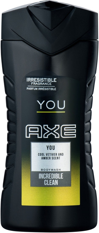 Гель для душа - Axe You Bodywash