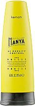 Духи, Парфюмерия, косметика Крем для вьющихся волос - Kemon Hair Manya Hi Density Control
