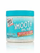Духи, Парфюмерия, косметика Масляно-солевой скраб для тела - Dirty Works Smooth On Up Buttery Salt Scrub