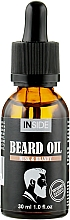 Духи, Парфюмерия, косметика Масло для бороды с мускусом и бренди - Inside Beard Oil Musk & Brandy