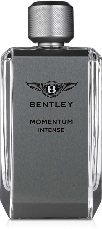 Bentley Momentum Intense - Парфюмированная вода