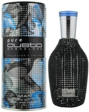 Духи, Парфюмерия, косметика Custo Barcelona Pure Man Collector's Edition - Туалетная вода
