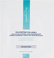 Духи, Парфюмерия, косметика Маска для декольте - HydroPeptide PolyPeptide Collagel Mask For Decollete