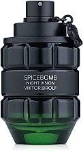 Духи, Парфюмерия, косметика Viktor & Rolf Spicebomb Night Vision - Туалетная вода (тестер с крышечкой)