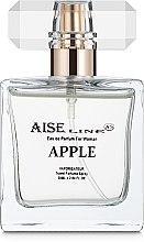 Духи, Парфюмерия, косметика Aise Line Apple - Туалетная вода