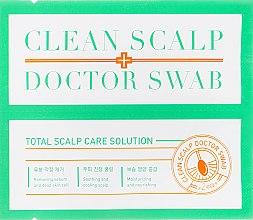 Духи, Парфюмерия, косметика Пилинг-палочки для кожи головы - A'pieu Clean Scalp Doctor Swab